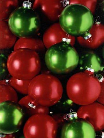 Fonds d'écran de Noël gratuits pour BlackBerry Storm