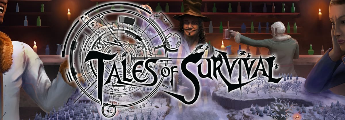 Tales of Survival