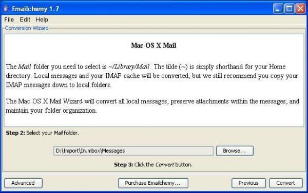 Emailchemy