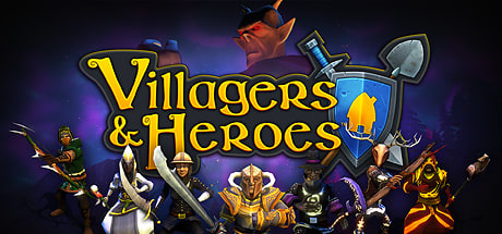 Villagers and Heroes 2016