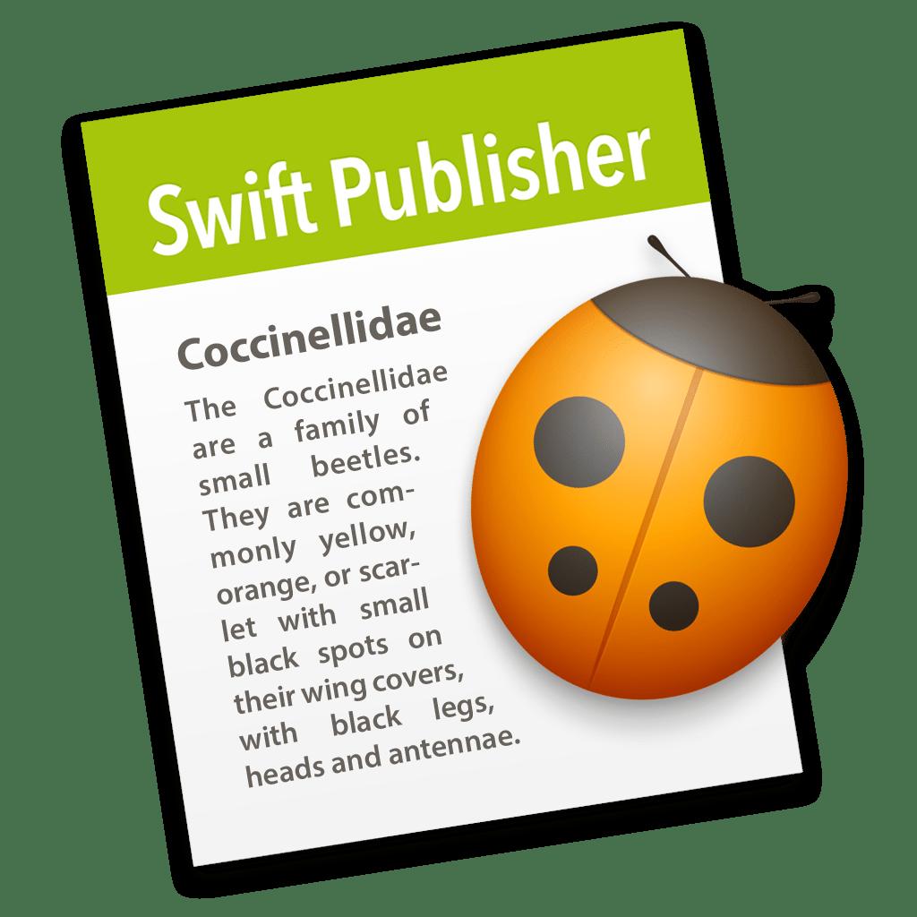 Swift Publisher 4.0.1