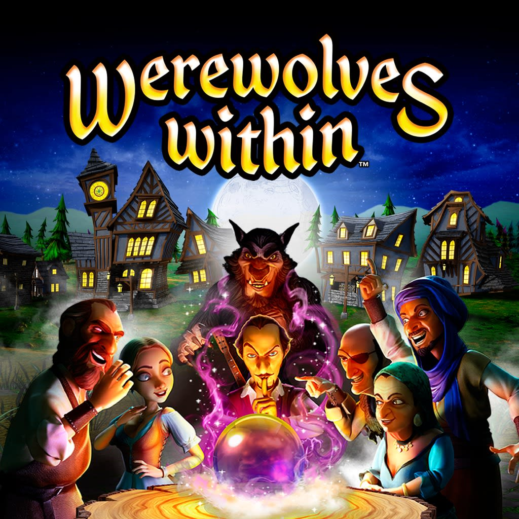 Werewolves Within PS VR PS4
