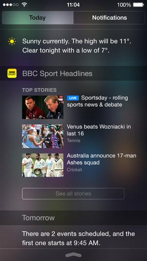 BBC Sport (Worldwide)