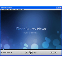 iDeer Blu-ray Player for PC