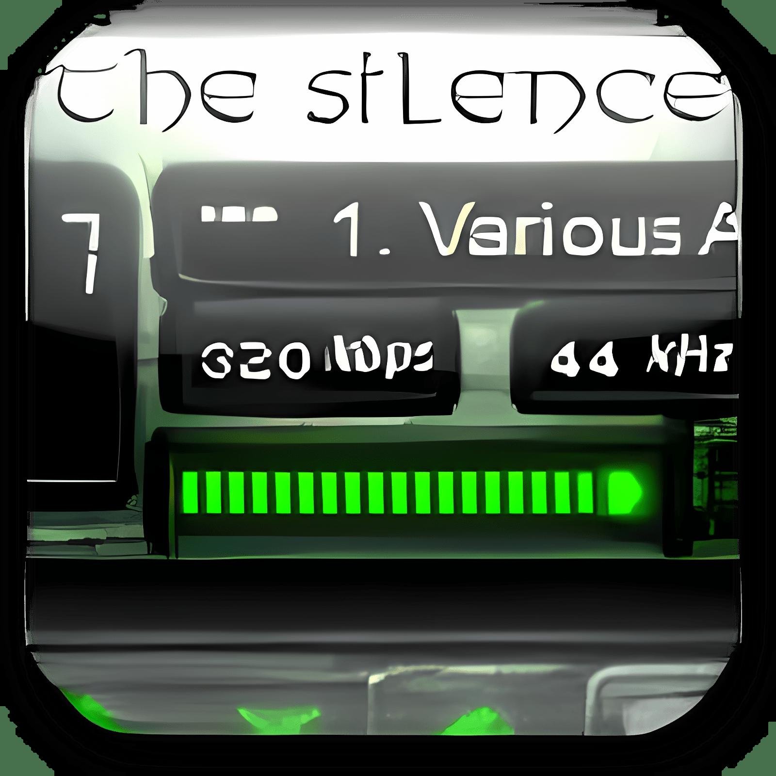 The Silence Skin