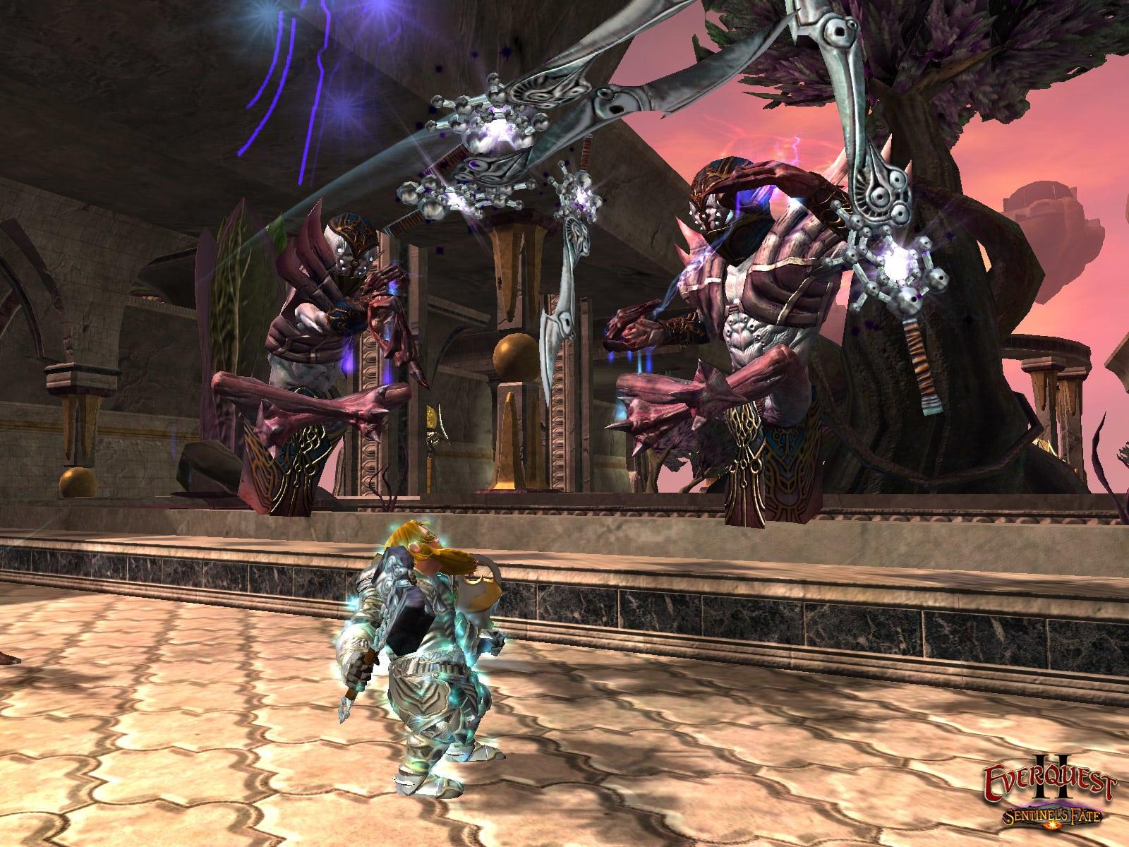 Everquest 2 Download