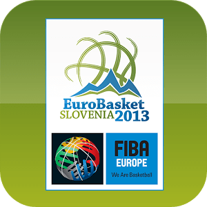 EuroBasket 2013 Official