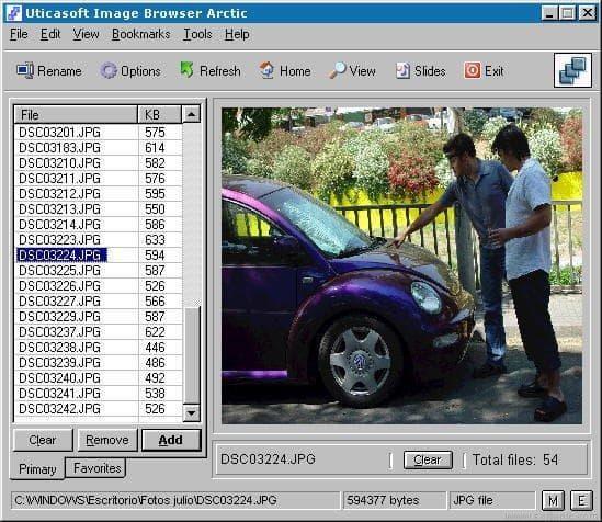 Image Browser