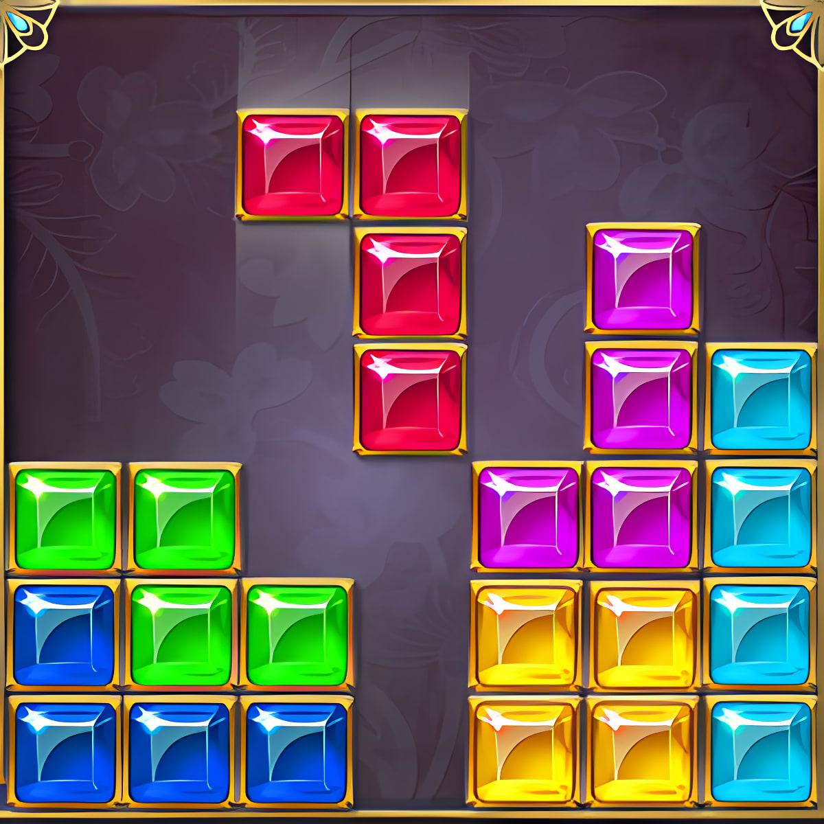 Puzzle Block Jewels 1.0.1