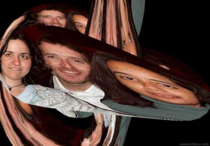 3D Funny Mirror
