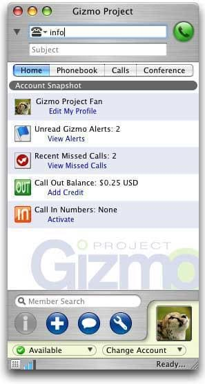 Gizmo5