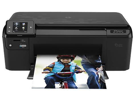 HP Photosmart Printer series D110 drivers