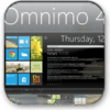 Omnimo (for Rainmeter) 4.1