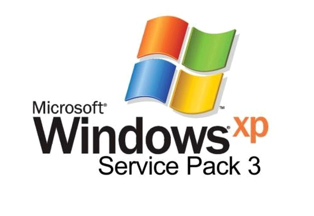 windows xp service pack 3  windows