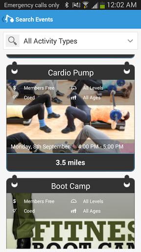 Home Workout Exercise Program