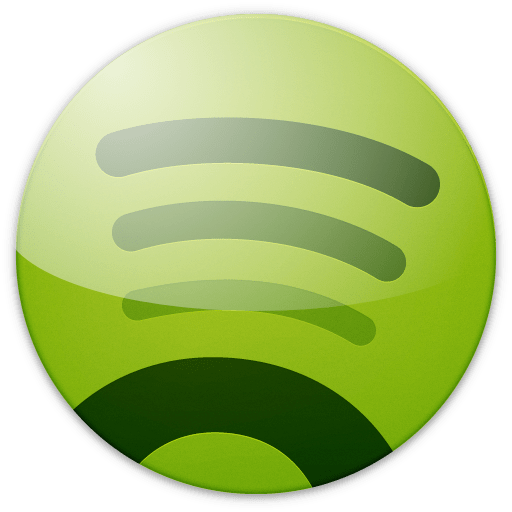 Latest Spotify Online Web-App