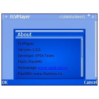 FLVplayer