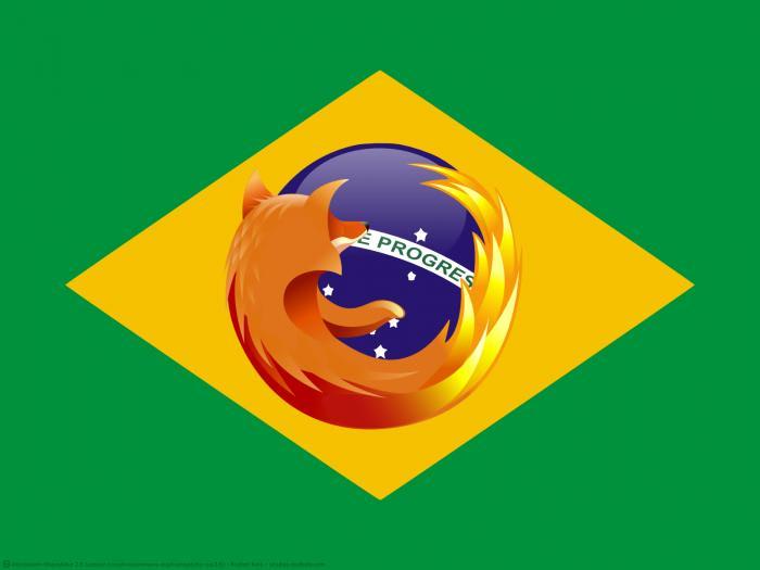 Firefox Brasil