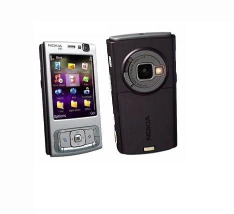 N95 RD Accelerometer