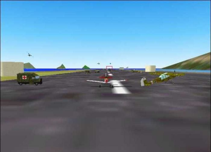 OSX SkyFighters 1945