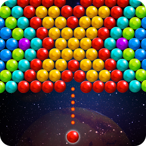 Bubble Shooter Spark (Unreleased) varies-with-device