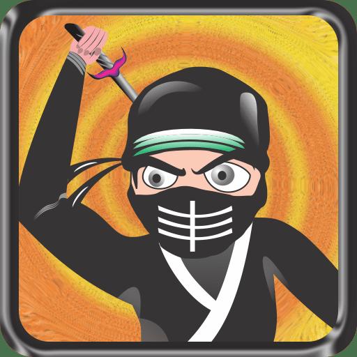 Ninja Hattori Run 1