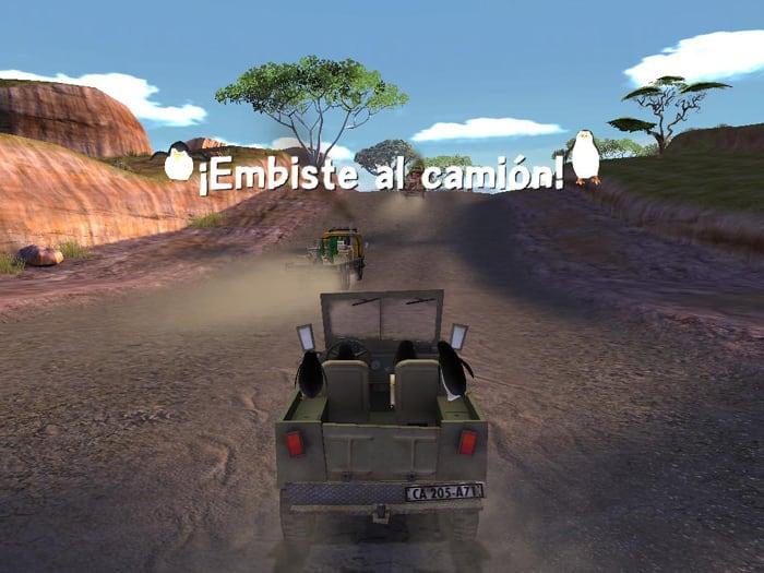 Madagascar 2 Download