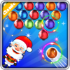 Jingle Bubble Shooter 1