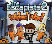 The Escapists 2 - Wicked Ward 1.0
