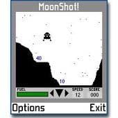 Moon Shot!