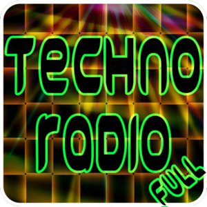 Techno Music Radio Full