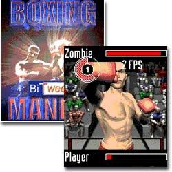 Boxing Maniac