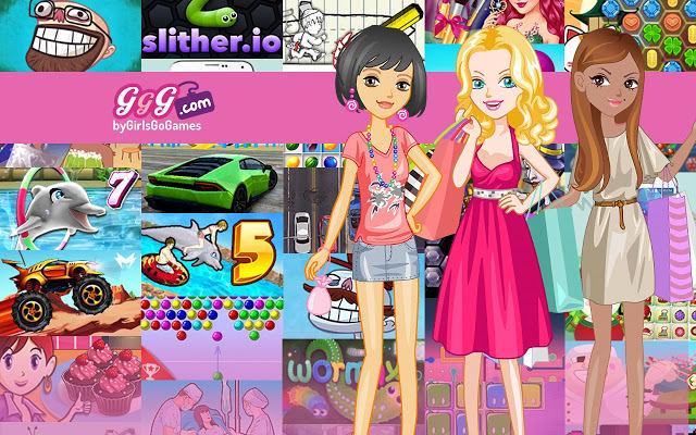 Girlsgogames Free