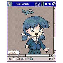 PocketKiSS
