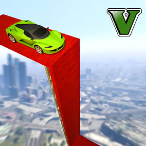 Vertical Ramp Impossible 1.4