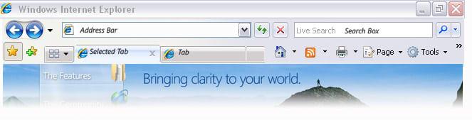 how to take a screenshot on windows 7 internet explorer
