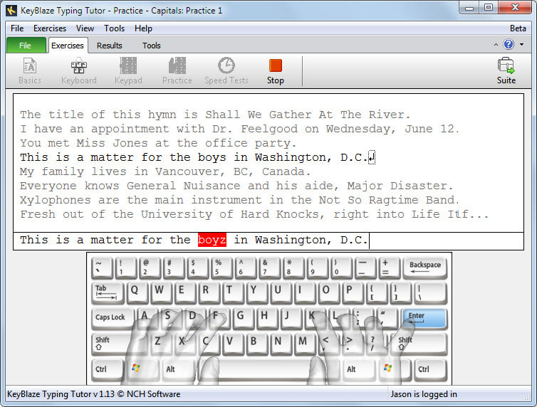 Full Version Typing Master Pro