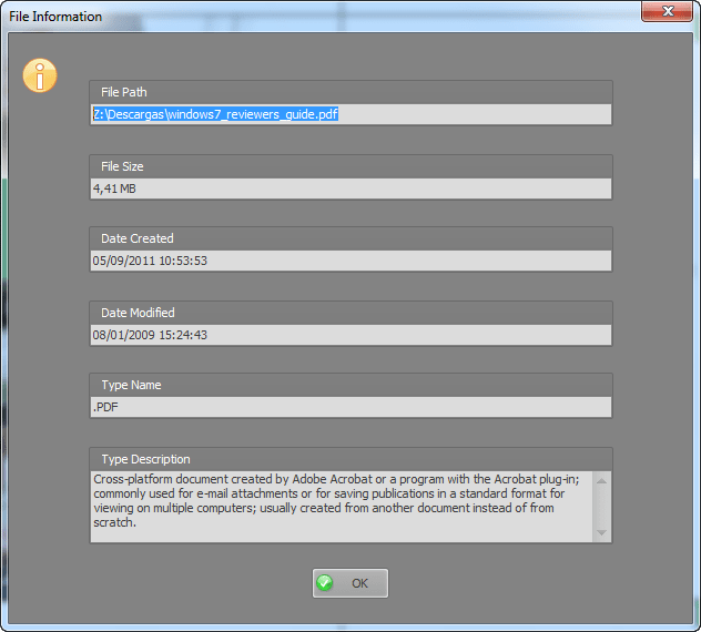 pdf open file software free