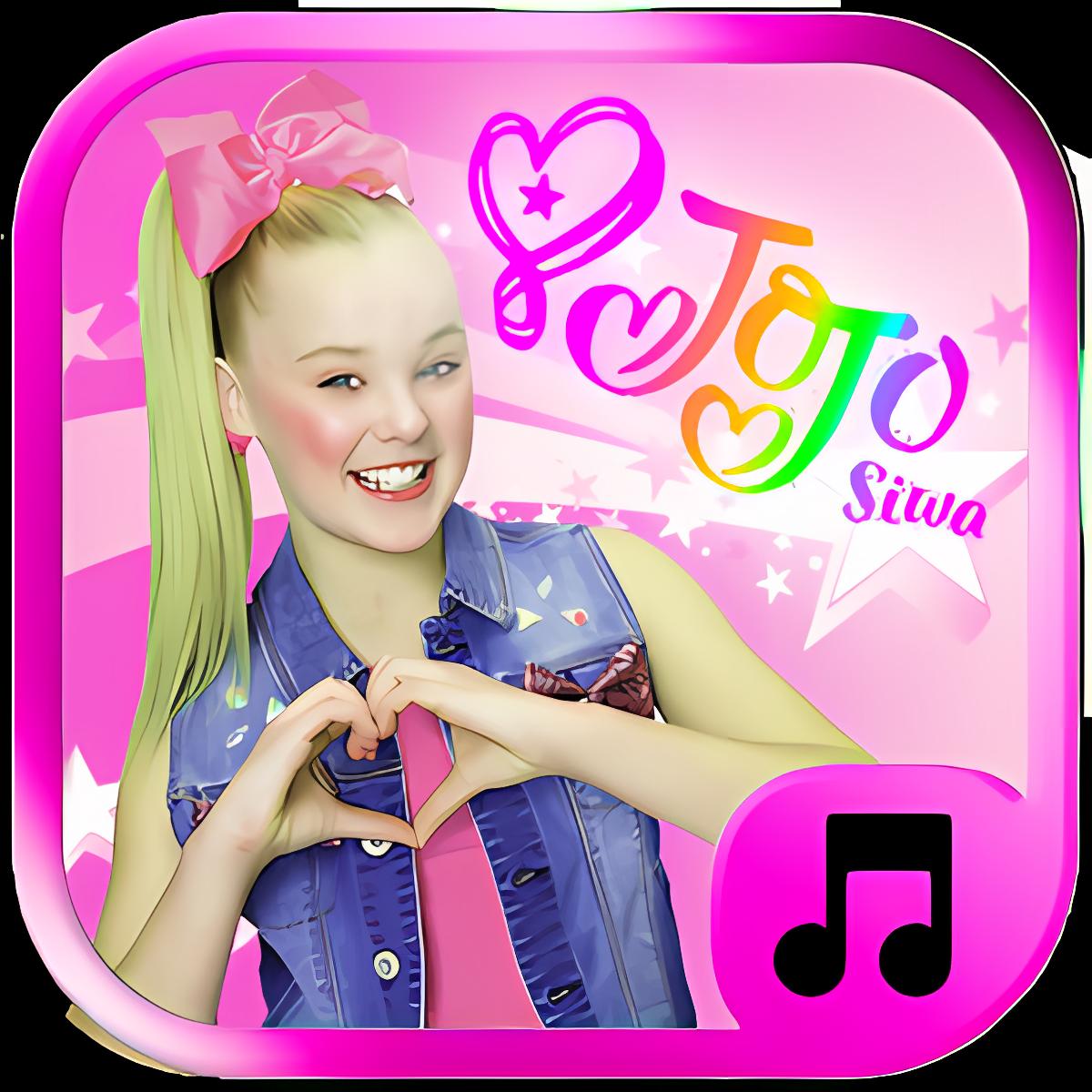 Jojo Siwa songs music