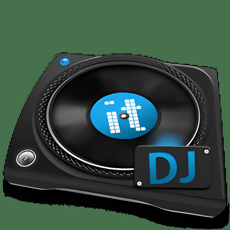 itDJ 0.9.9 Beta