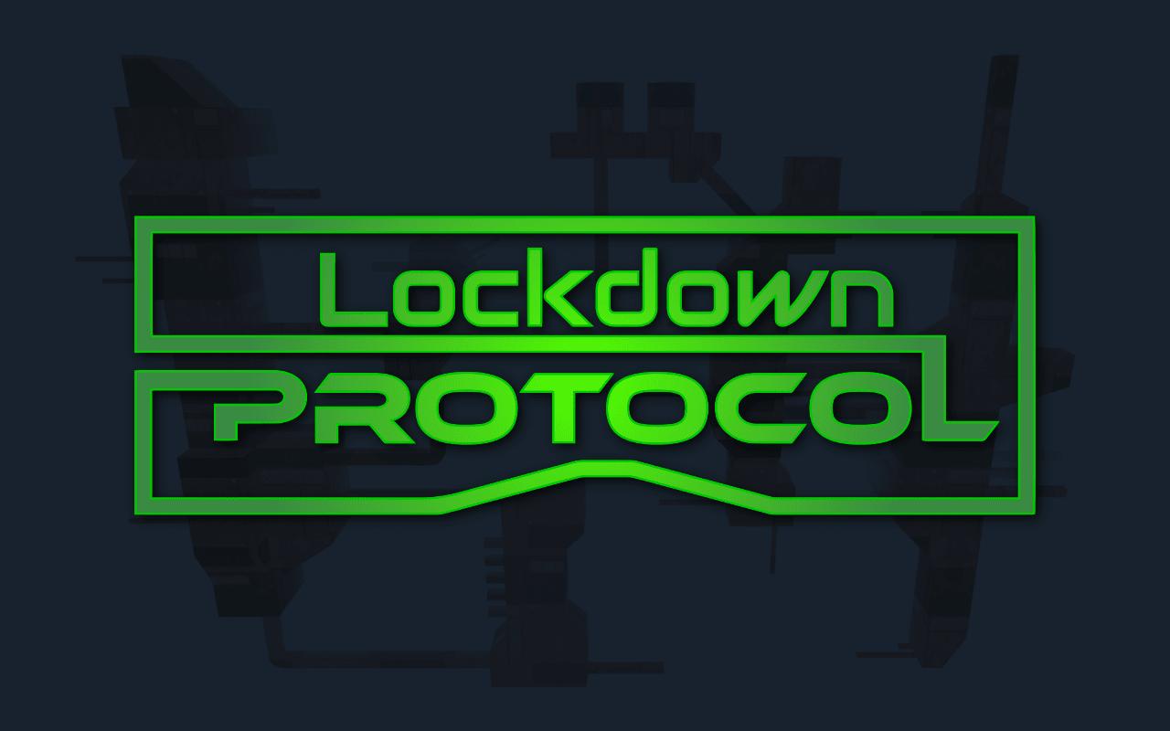 Lockdown Protocol 1.4.2