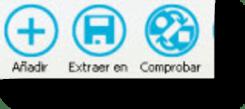 Metro WinRar