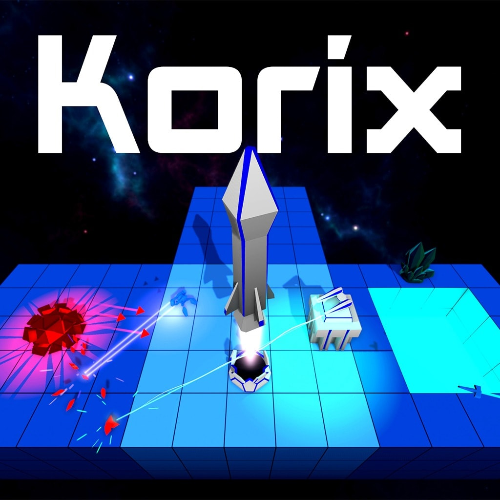 Korix PS VR PS4