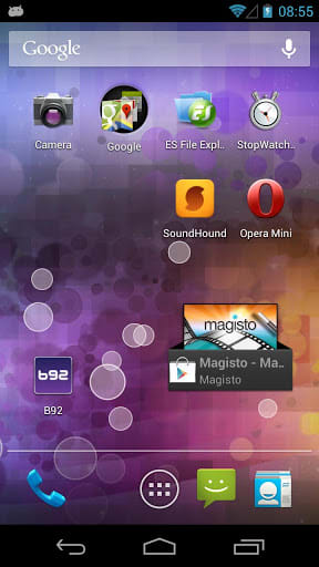 BEAUTIFUL LIVE WALLPAPERS