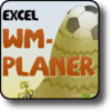 Excel Soccer World Cup 2010 Planner 2.55 Build 150510