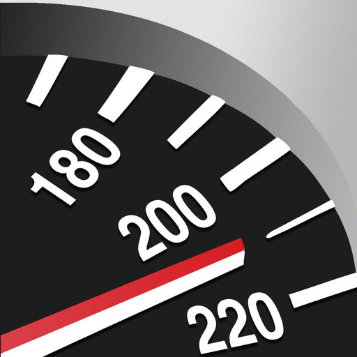 Speedometer Speed Box App 8.1
