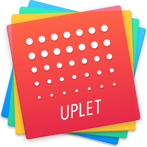 Uplet: Bulk Instagram Uploader for Mac