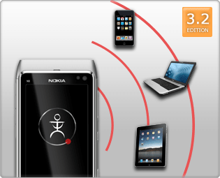 JoikuSpot Premium WiFi HotSpot 3.2 para Nokia