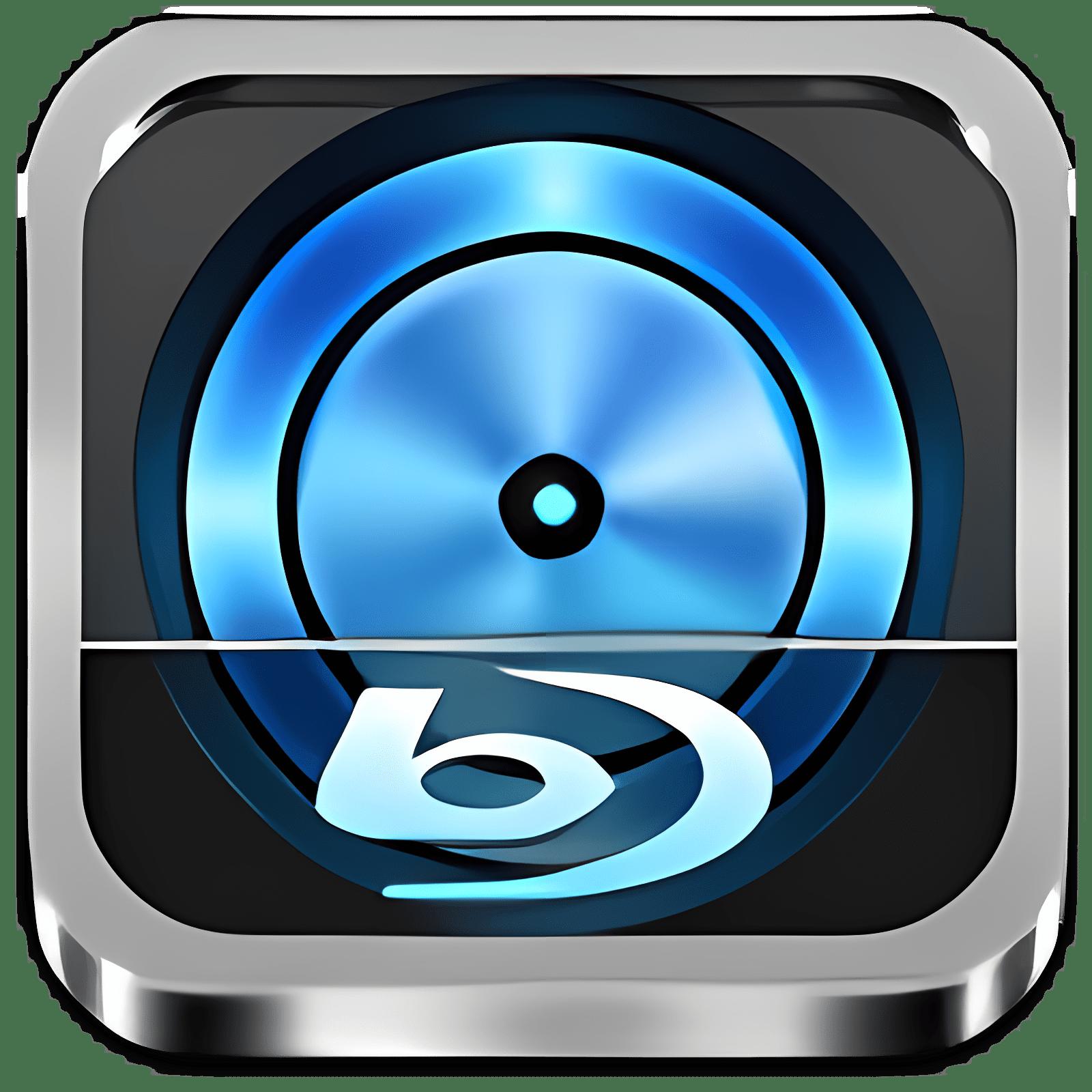 4Videosoft blu-ray Ripper for Mac