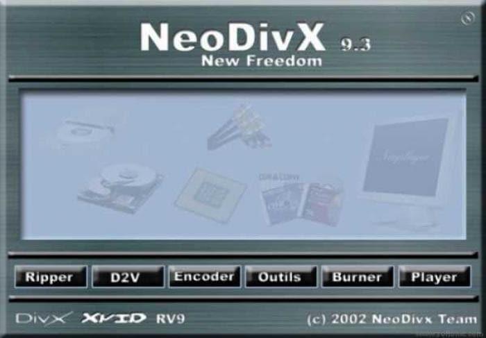 NeodivX